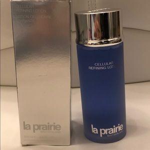 La prairie refining lotion